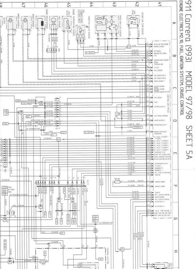 993 dme connector pinout pelican parts technical bbs lets see if this is readable