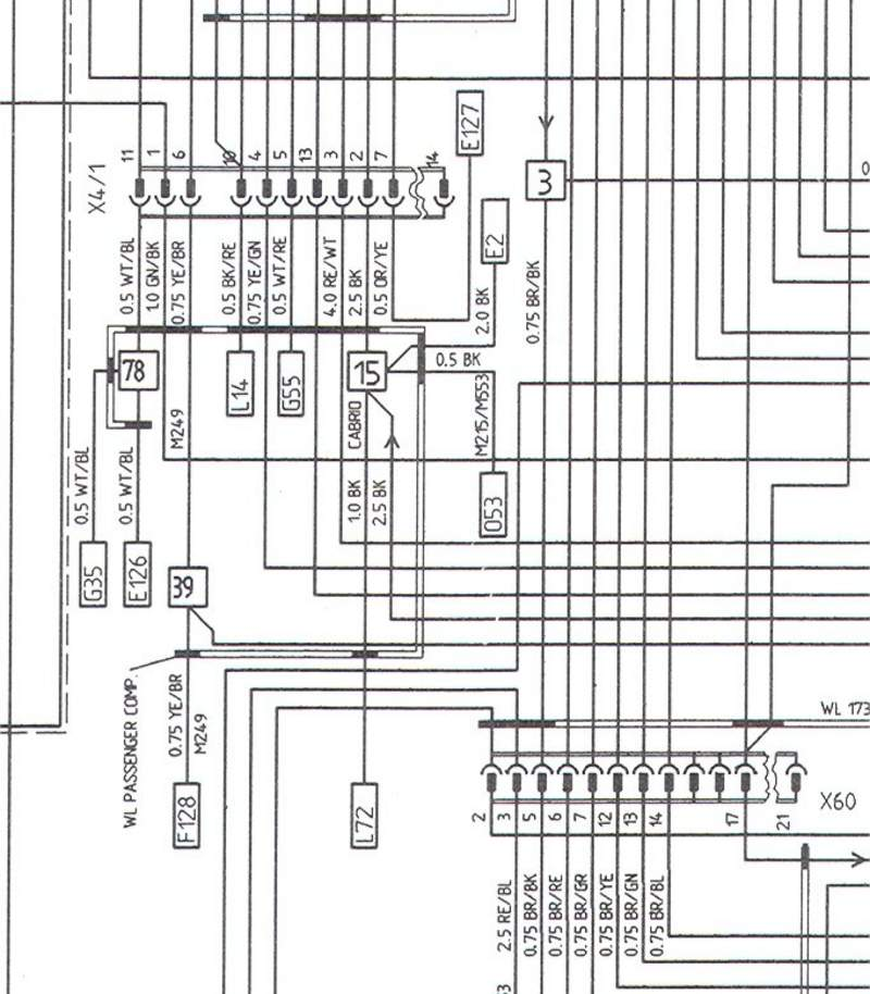 wiring diagram furthermore porsche 911 wiring diagram on wiring