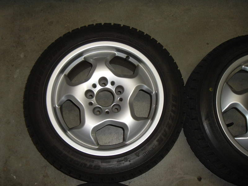 Tire Sale Raleigh Nc >> Wheels for E36-E46 ATI T5 - Pelican Parts Forums