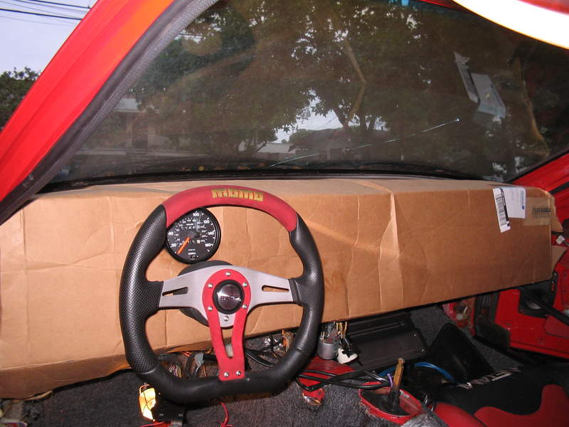 Needed 924s 944 Racing Dash Template Pelican Parts Forums