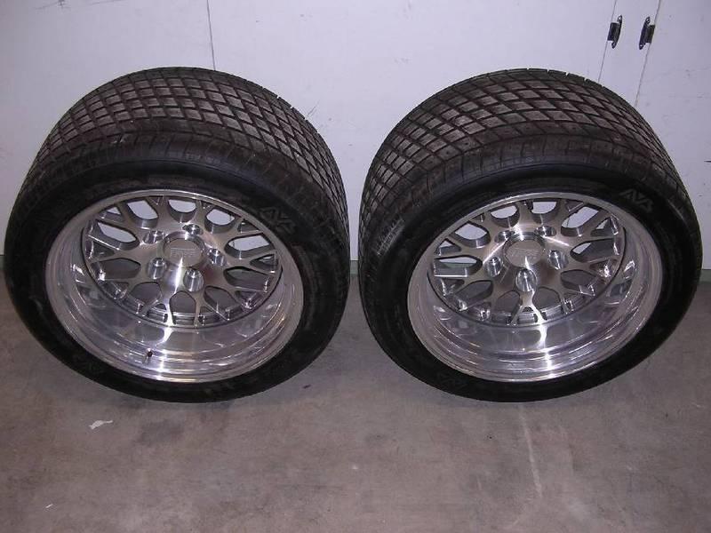 Wts Fiske Wheels 11x17 S Pelican Parts Forums