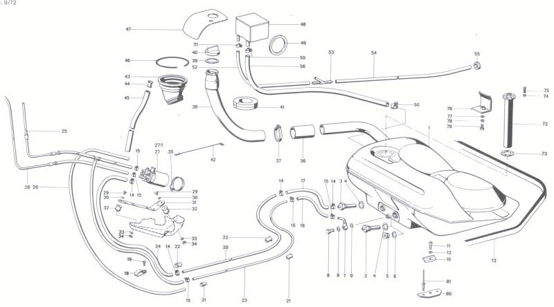 tank ventilation-mfi diagrams