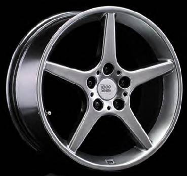 16 Quot Mille Miglia Wheels For 5 7 Series Pelican Parts Forums