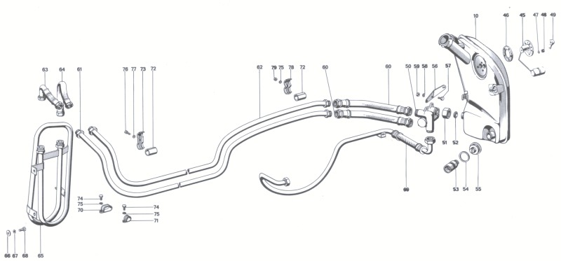 porsche 911 oil system diagram html