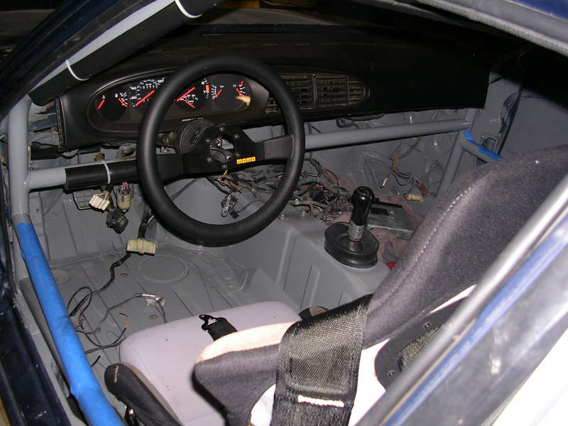 pictures of 944 race car interiors pelican parts technical bbs. Black Bedroom Furniture Sets. Home Design Ideas