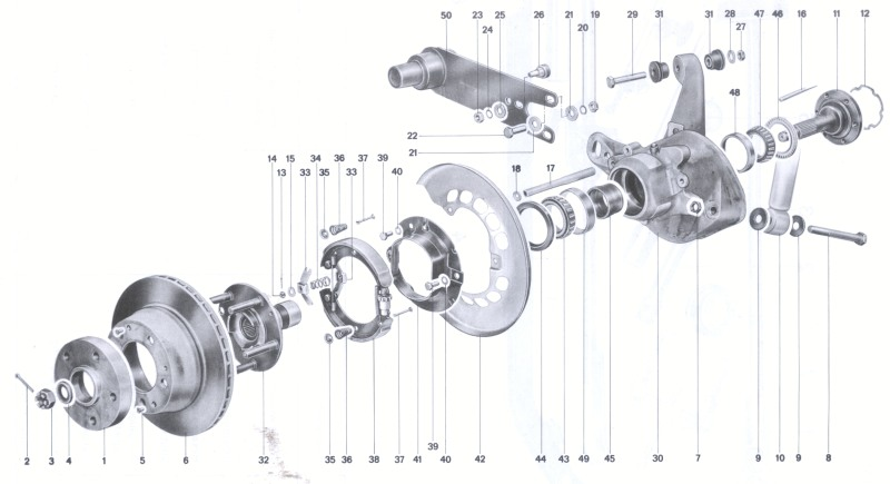 ford five hundred ball joint diagram