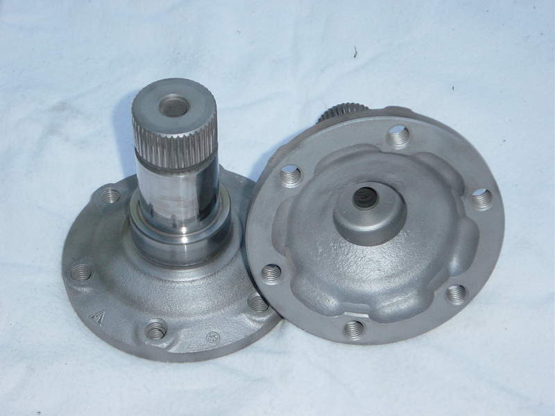 930 cv flange depth  dimensions