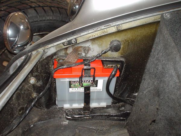 Yeah Interstate Is About The Easiest To Find And A Direct Replacement Part Nr U911 50 65 Each