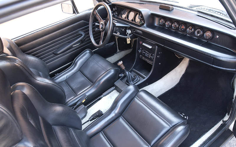 San Jose BMW >> For Sale: 1975 BMW 2002 Tii (M2) - Pelican Parts Forums