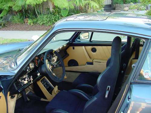 Has Anyone Put Black Seats In A Tan Interior Car