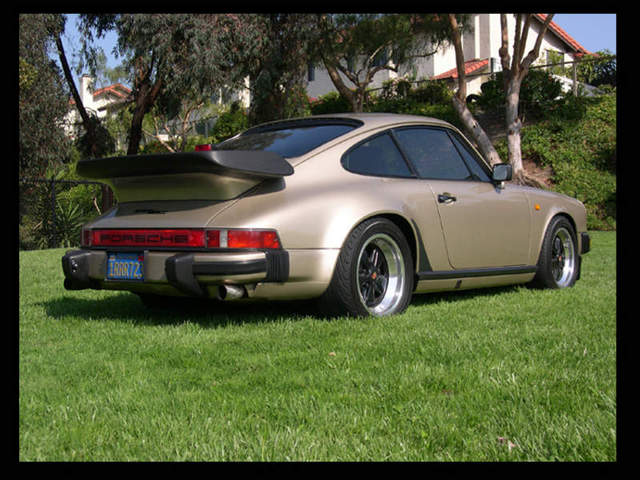 How much for a 911sc paint job pelican parts technical bbs for How much for a paint job