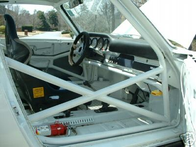 Ultimate Roll Cage Thread Pelican Parts Forums