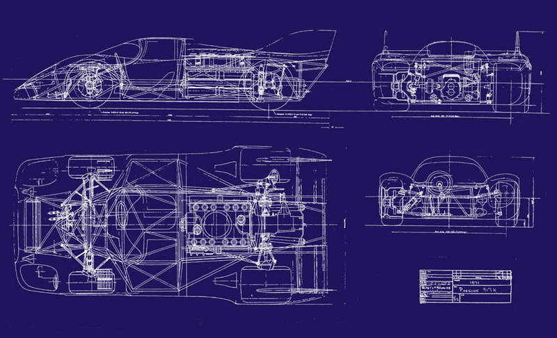 Original 917k factory blueprint pelican parts forums i am handy with ps but it would be a serious undertaking to fix this to a high quality level lots of lines to fill in and digital debris to remove malvernweather Images