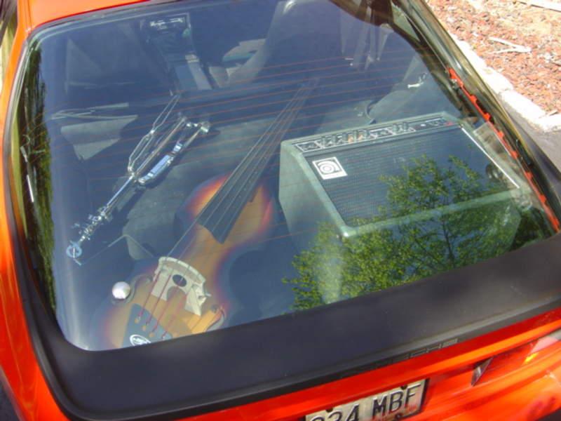 Land Rover Bellevue >> 944 trunk size - Pelican Parts Forums