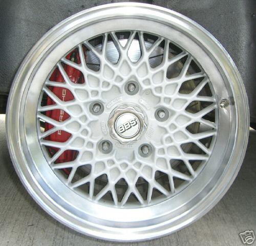 Bbs Wheel Types History Pelican Parts Forums