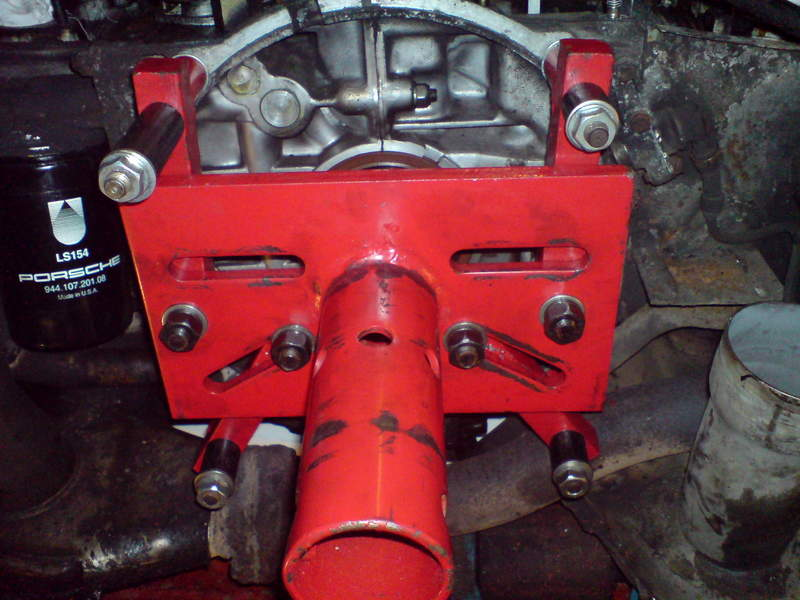 Engine Stand Question And Pictures Pelican Parts Forums