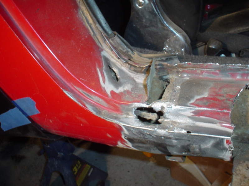 Is There A Definitive Guide To Rocker Panel Replacement