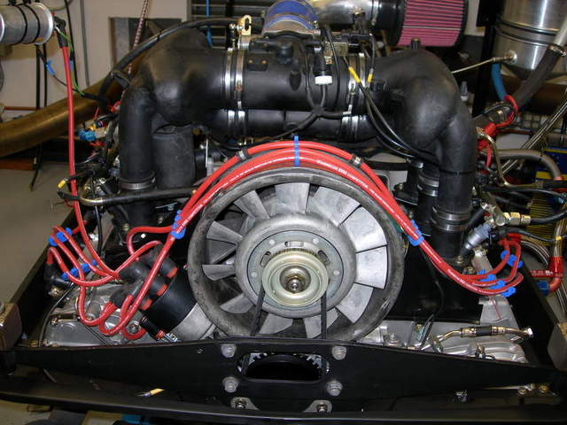 induction for DC80 cams - Pelican Parts Forums