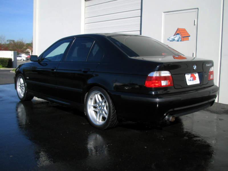 BMW Cpo Warranty >> FS: 2003 BMW 540i M-tech Sport. CPO 100k Warranty ...