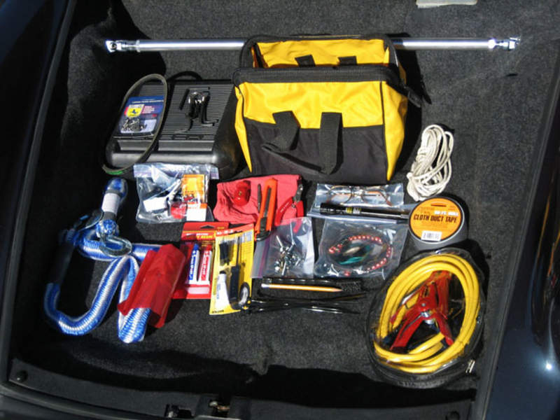 Pelican Parts Forums View Single Post Emergency Travel