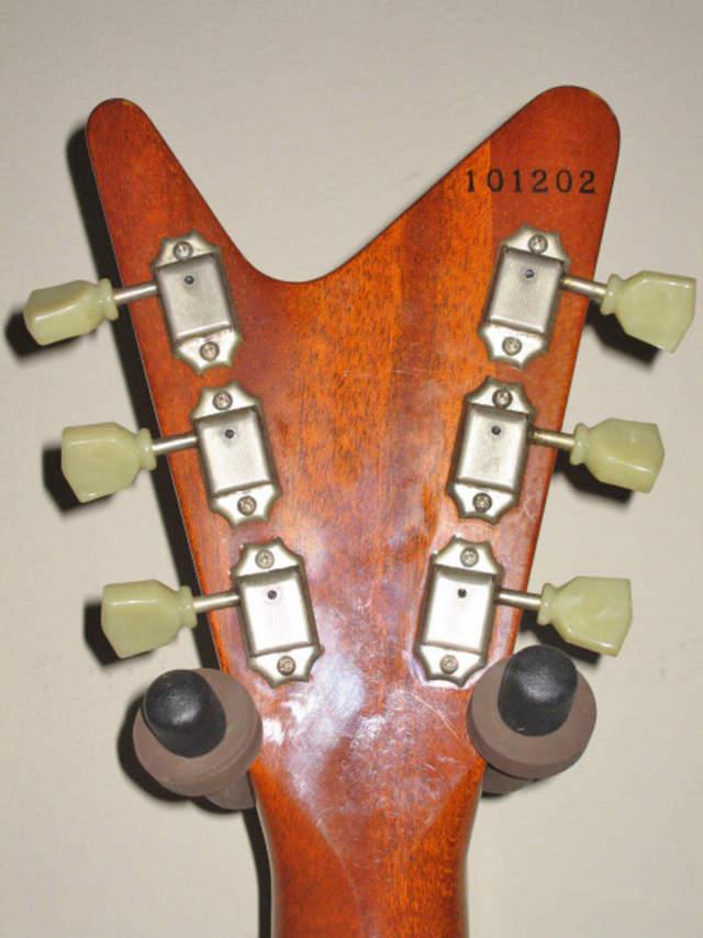 Gibson Flying V Pickup Wiring Gibson Circuit Diagrams