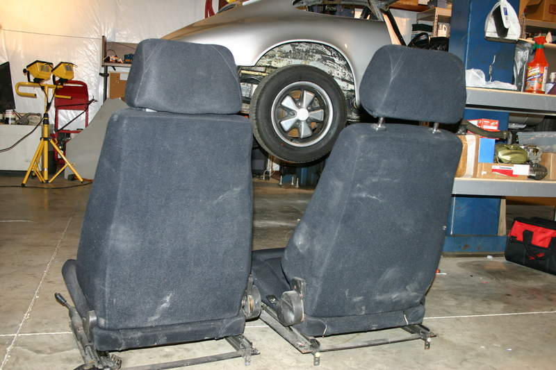 Porsche Of Delaware >> Pair Flofit seats with brackets $250 shipped - Pelican Parts Technical BBS