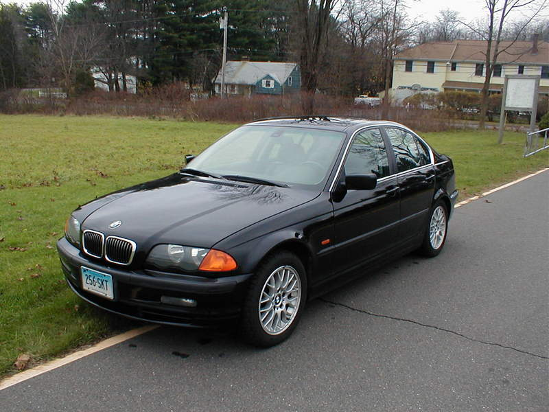 2000 BMW 328i 4dr 5 Speed Pelican Parts Technical BBS
