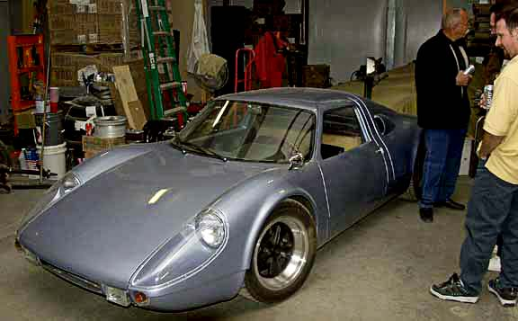 interesting 904 kit car for sale page 3 pelican parts technical bbs. Black Bedroom Furniture Sets. Home Design Ideas