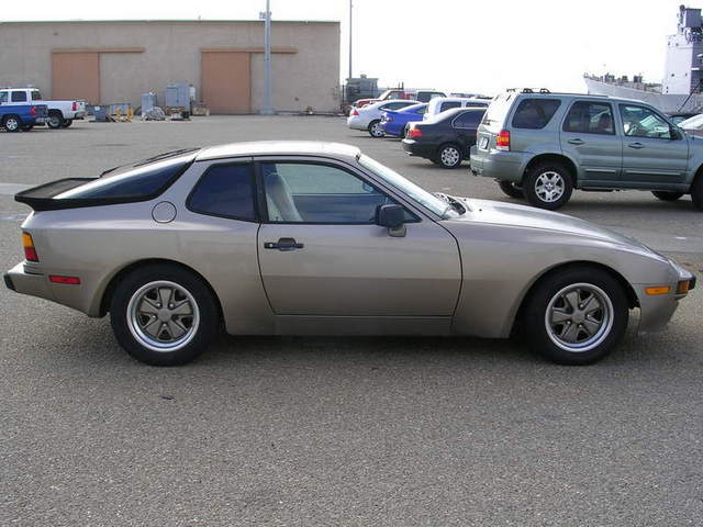 1984 porsche 944 for sale 3200 pelican parts technical bbs. Black Bedroom Furniture Sets. Home Design Ideas