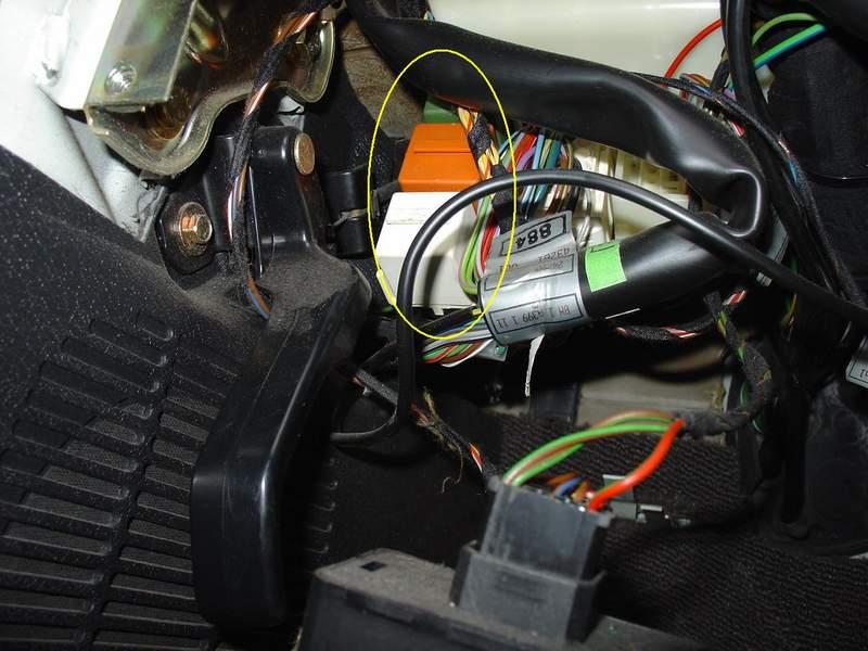 Fuel Pump Relay 1991 318is Pelican Parts Forums