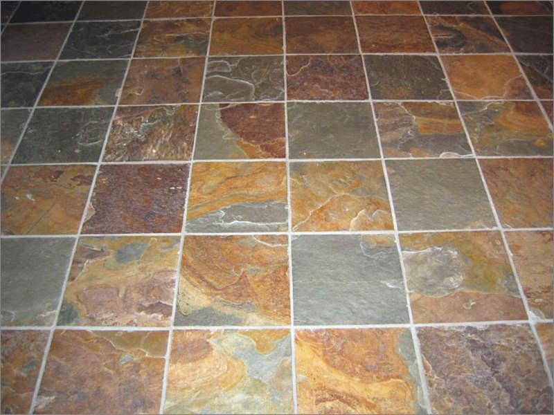 Installing Slate Floor Tile Pelican Parts Technical BBS