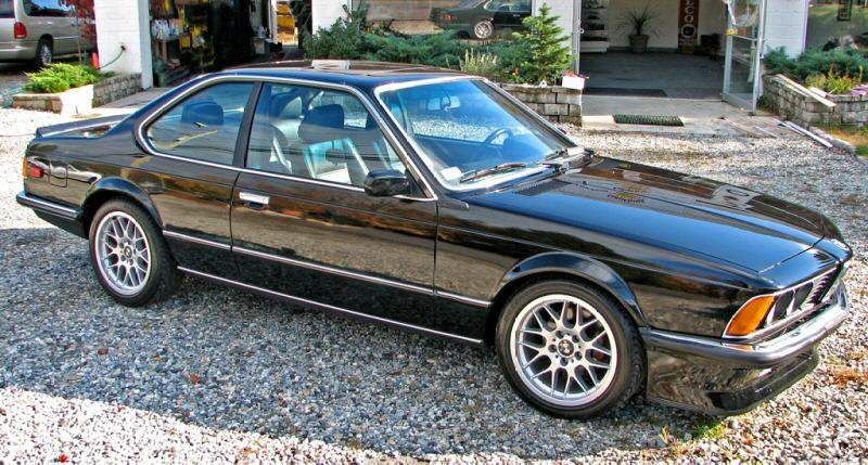 Cost Of Ownership E24 M635csi Vs 911sc Pelican Parts Forums