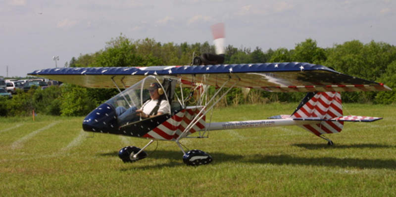 Ultralight flying question, Tim? - Pelican Parts Forums