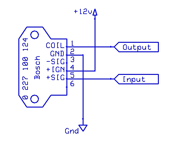 ignitor1164892527 964 distributor for 3 2 twin plug page 3 pelican parts 7.4 Liter Ignition Module Diagram at aneh.co
