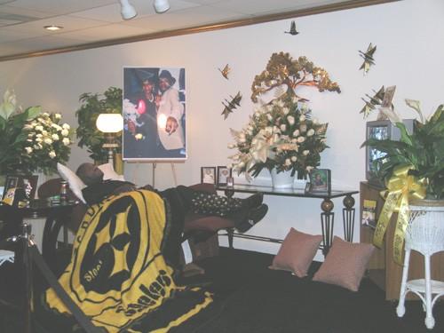 Pittsburg Steelers Fan Funeral Wtf Pelican Parts