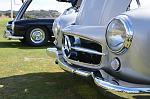 Legends Mercedes