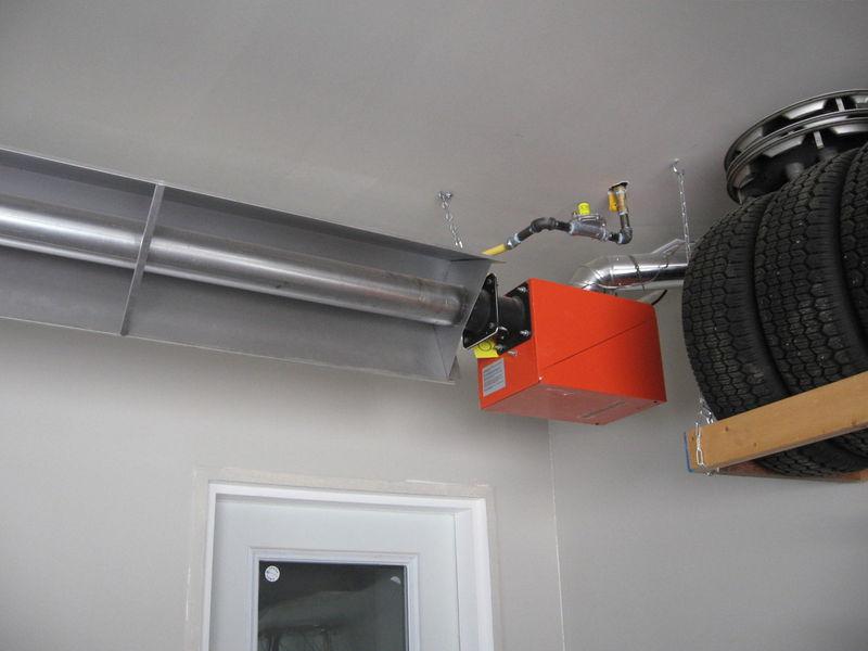 Reznor Garage Heaters Calgary Dandk Organizer