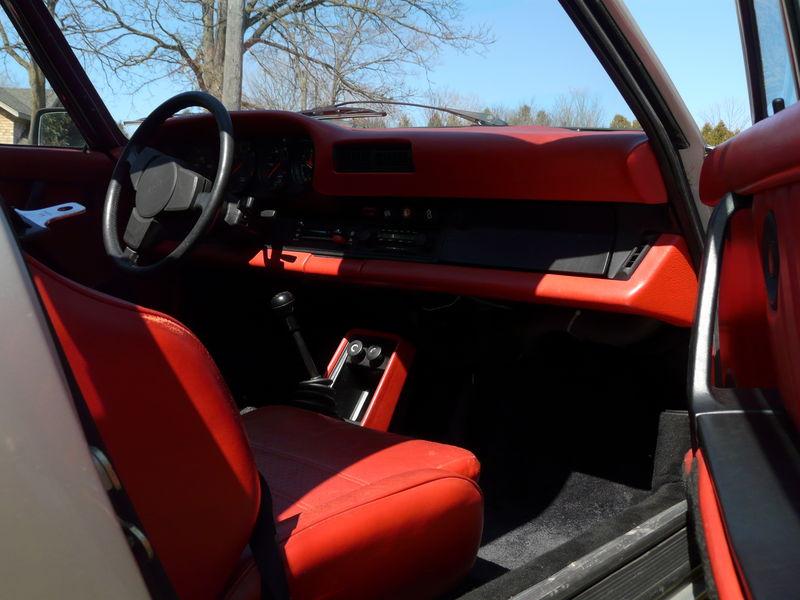 Favorite Porsche Interior Color Pics Pelican Parts Forums