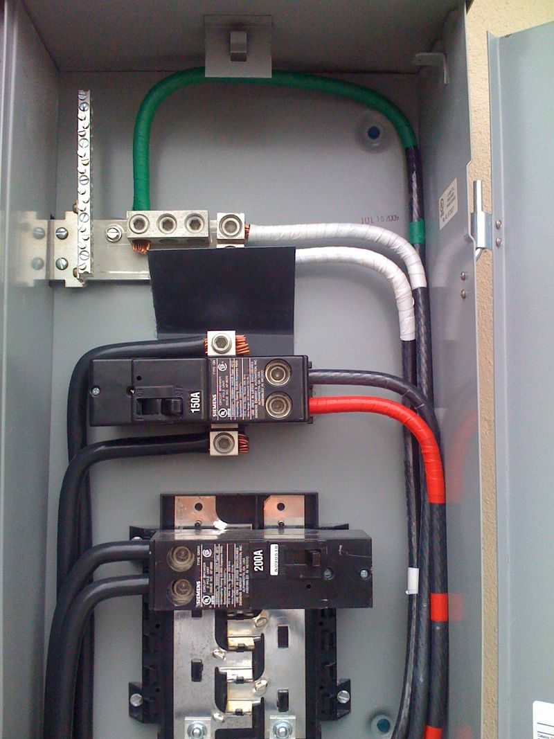 Detached Garage Electrical Wiring Library Run Wires As Well Chamberlain Door Opener