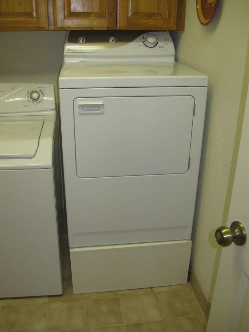 Diy Laundry Pedestal Dimensions Diydrywalls Org
