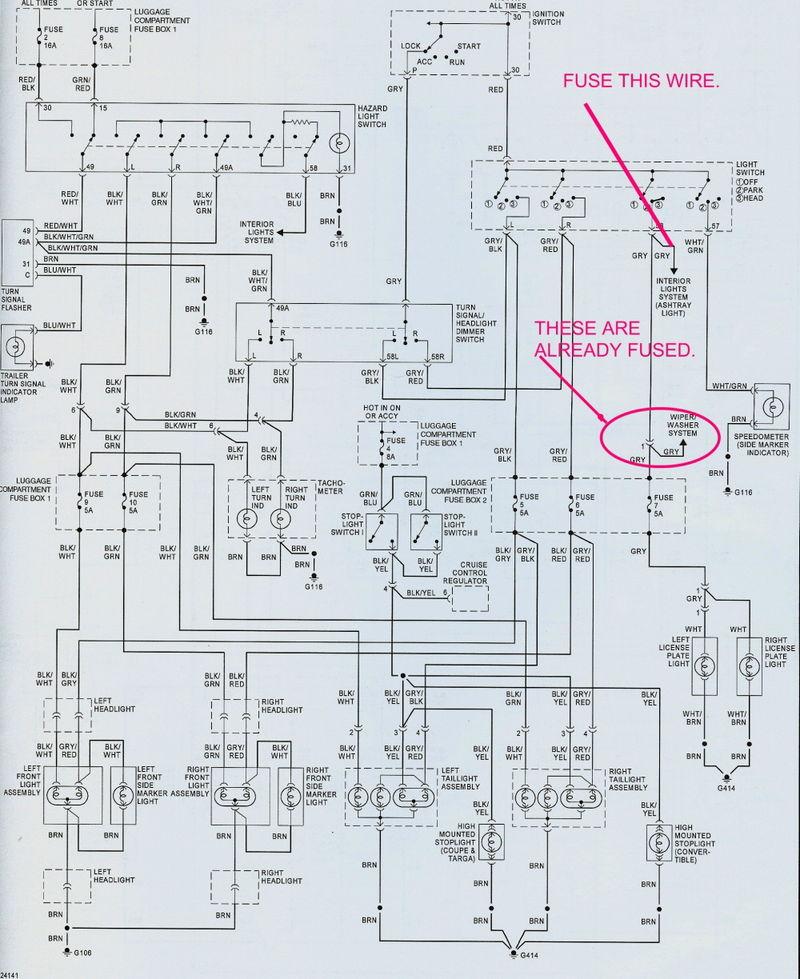 Nett Porsche 911 Stereo Schaltplan Zeitgenössisch - Elektrische ...