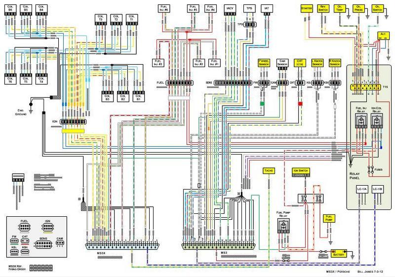 Wiring Diagram Vw T4