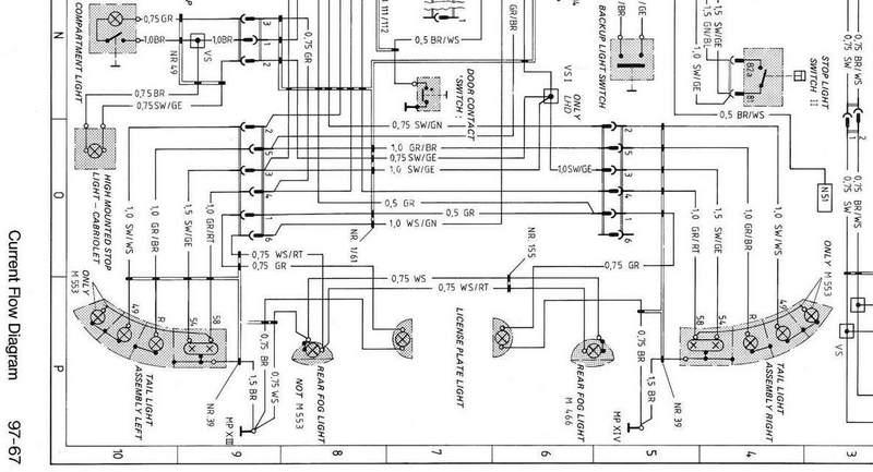Tail+Light+wiring1356620264 porsche 912 wiring diagram dolgular com