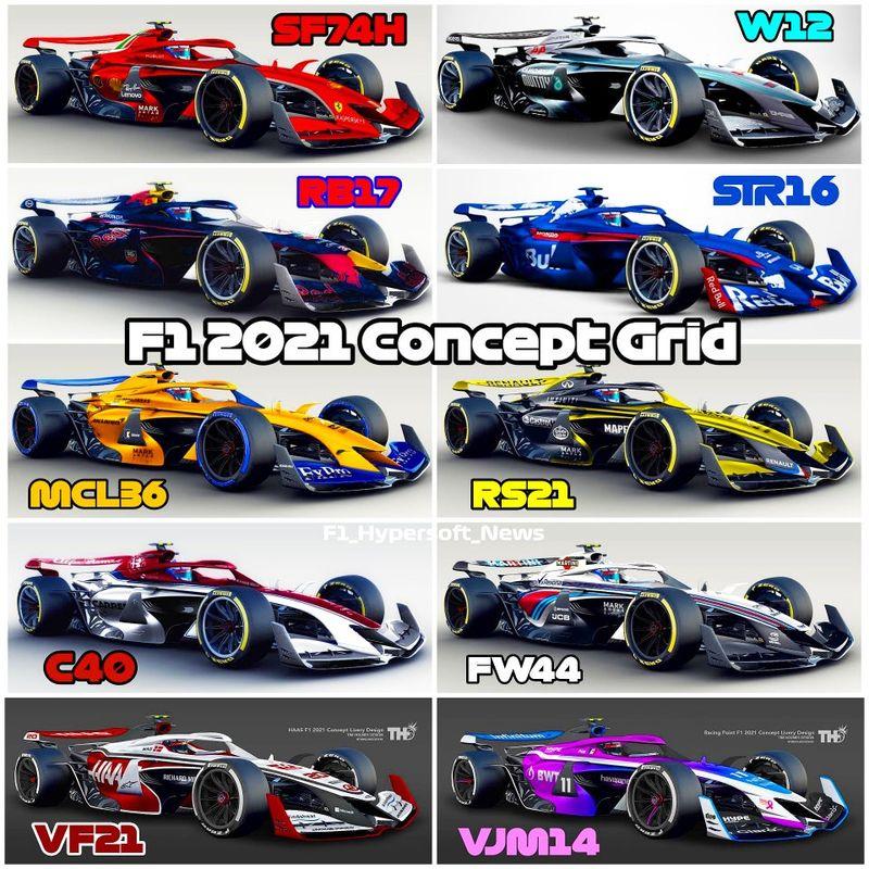 F1: 2019 thread - Page 37 - Pelican Parts Forums